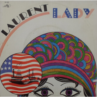 Laurent - Lady