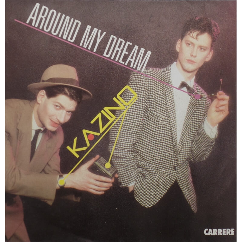 Kazino - Around my dream