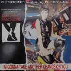 Cerrone - I'm gonna take another chance on you