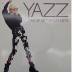 Yazz - Stand up for your love rights