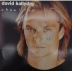 David Hallyday - About You