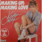 Karen Cheryl - Making up, Making love