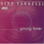 Gino Vannelli - Young Lover