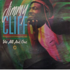 Jimmy Cliff - We are all one
