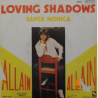 Loving Shadows - Santa Monica
