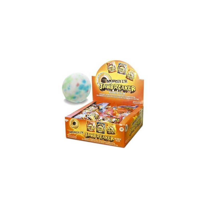 Chewing-gum Couille de Mammouth