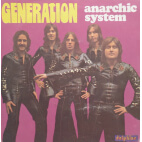 Generation - Anarchic System