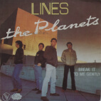Lines - The Planets