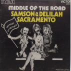 Middle of the road - Samson & Delilah