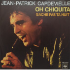 Jean Patrick Capdevielle - Oh Chiquita