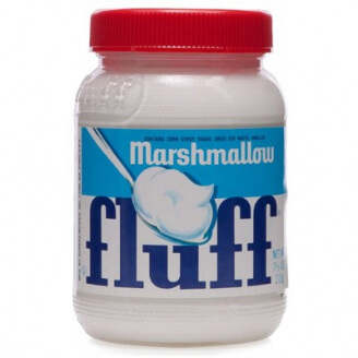 Pâte à tartiner aux chamallows Fluff