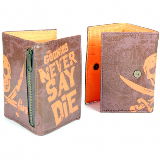 Portefeuille The Goonies - Never Say Die