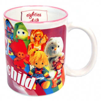 Mug - Eighties Child