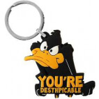 Porte-clés : Looney Tunes - Daffy Duck