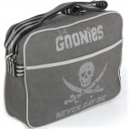 Sac à bandoulière The Goonies - Never Say Die