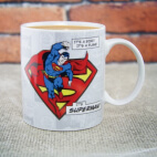 Mug Superman Comics