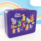 Malette Lunch Box Bisounours
