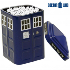 Bonbons Tardis Doctor Who