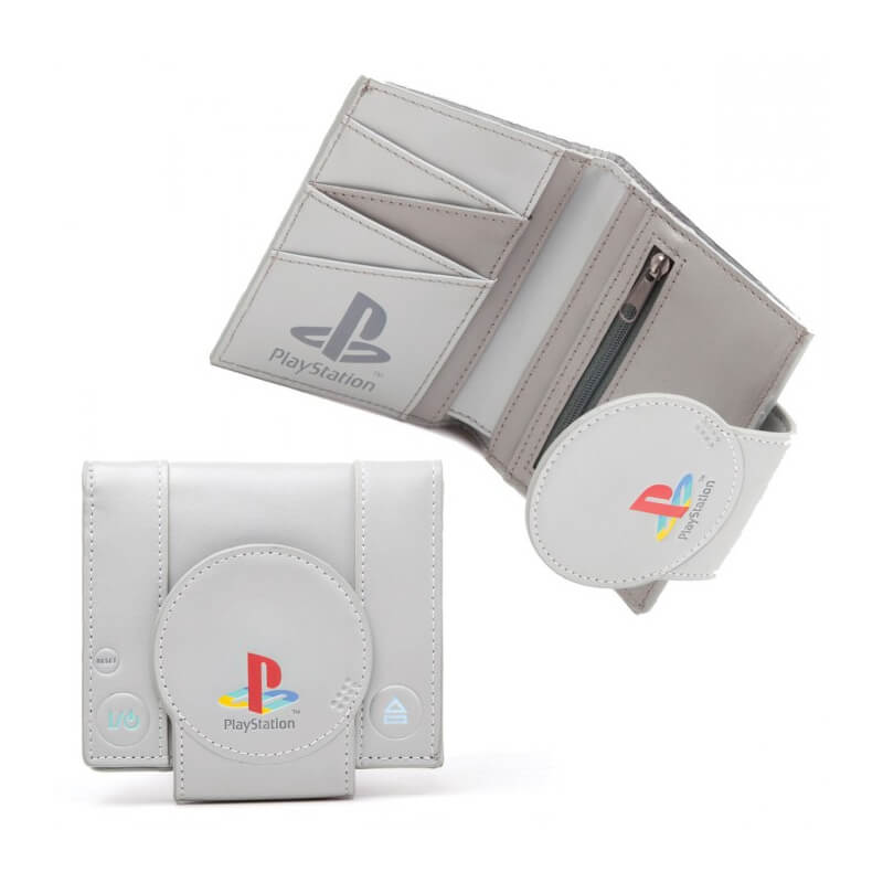 Portefeuille Playstation