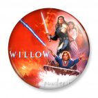 Badge : Willow