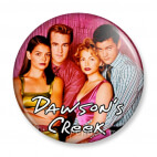 Badge : Dawson's Creek
