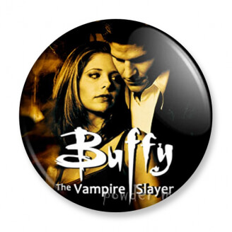 Badge : Buffy