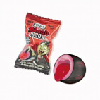 Bubble gum Dracula balls - Lot de 5