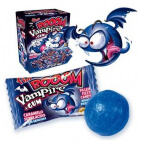 Bubble gum Vampire balls - Lot de 5