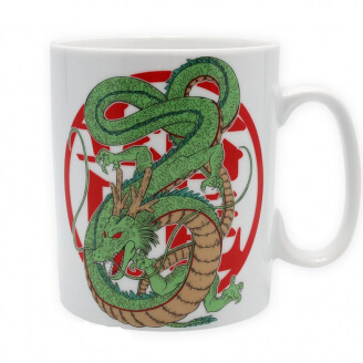 Mug Dragon Ball Z - Shenron