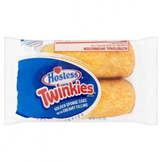 Twinkies Hostess - Lot de 2