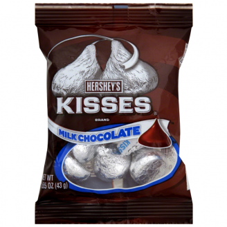 Chocolats Kisses