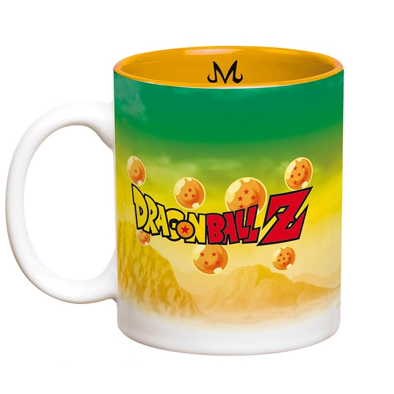 Mug Dragon Ball Z - Goten et Trunks