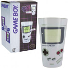 Verre Game Boy Thermosensible