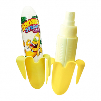 Spray Banane