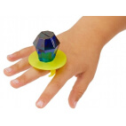 Sucette bague - Ring Pop