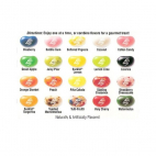 Jelly Belly Bean 20 parfums
