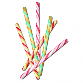 Candy Stick - Lot de 5