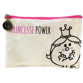 Pochette Madame Princesse - Princesse Power