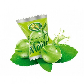 Mojito Ball - Lot de 5