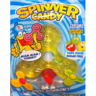 Spinner Candy