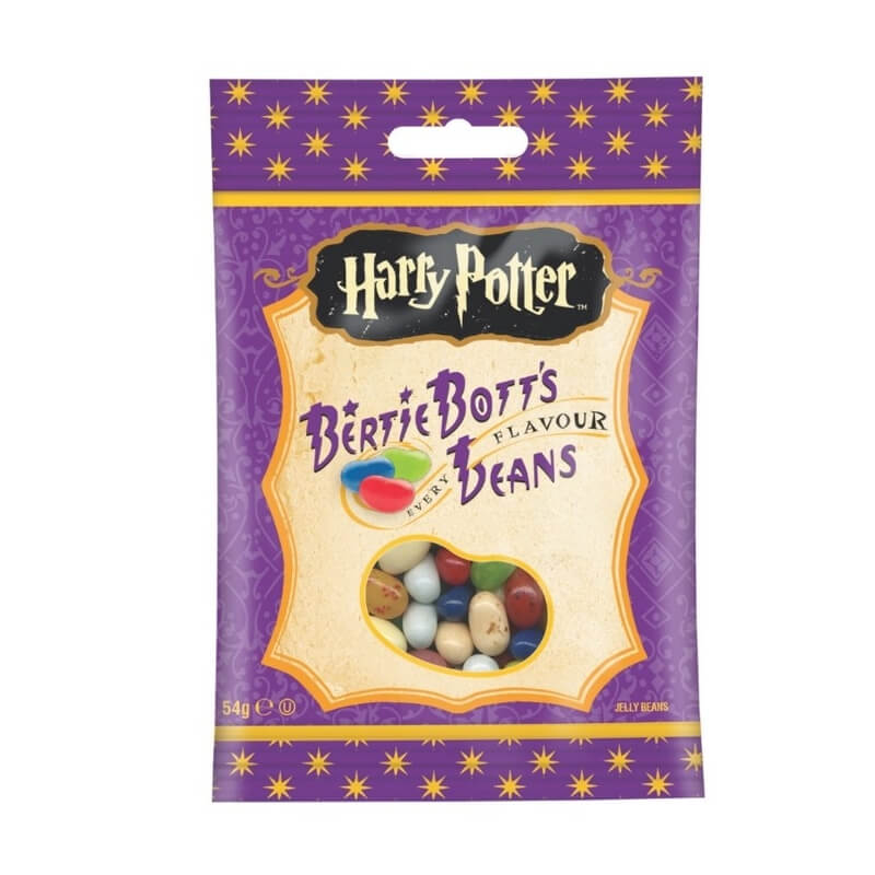 Jelly Beans de Harry Potter