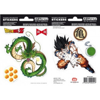 Stickers Dragon Ball Z