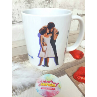 Mug Dirty Dancing