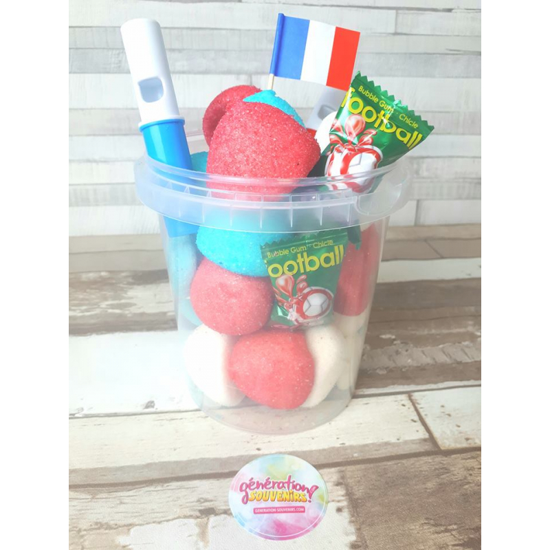 Candy Box - Allez la France !
