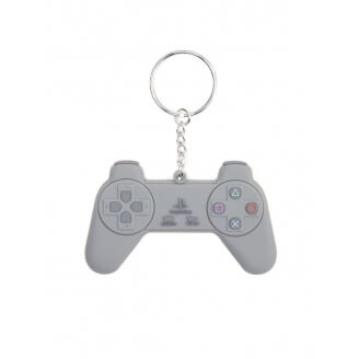 Porte-clés Manette Playstation