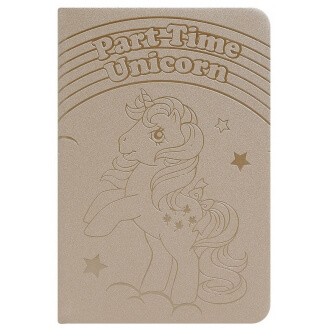 Carnet de notes Mon Petit Poney