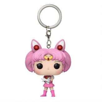 Porte-clés POP Sailor Chibi Moon