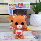 Figurine POP! Les Bisounours - Grosbisou