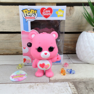Figurine POP! Les Bisounours - Groschéri