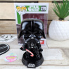 Figurine POP! Star Wars - Dark Vador Noël